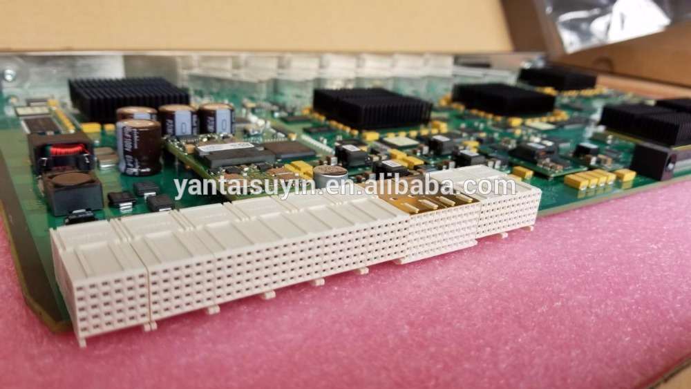 ELT8-A  3FE53305 8 ports for Alcatel  ISAM7360