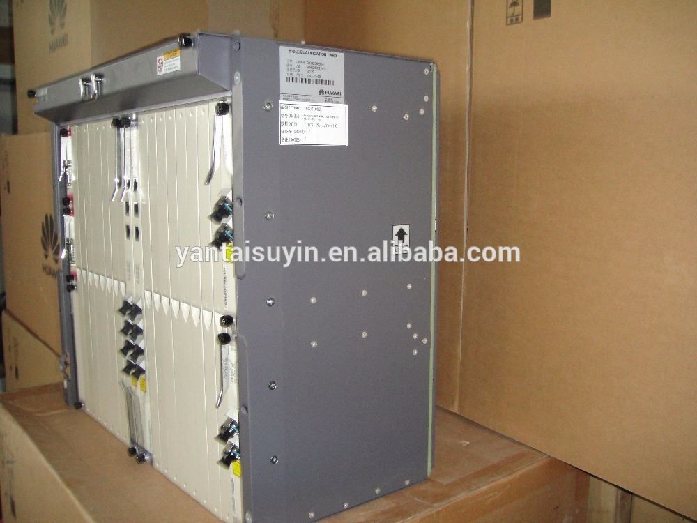 SmartAX MA5600T for Huawei OLT Equipment