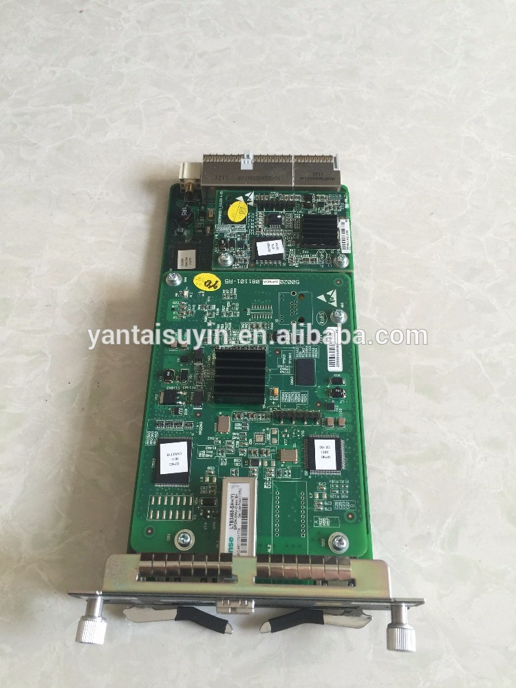 SCCBK for ZTE 9806H main control board