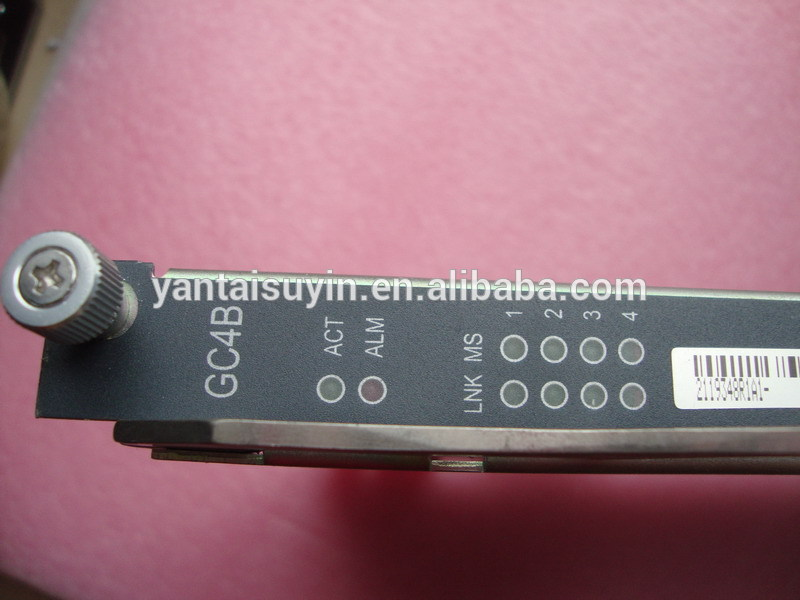 GC4B 4-port GPON OLT for Fiberhome AN5516-01/04/06