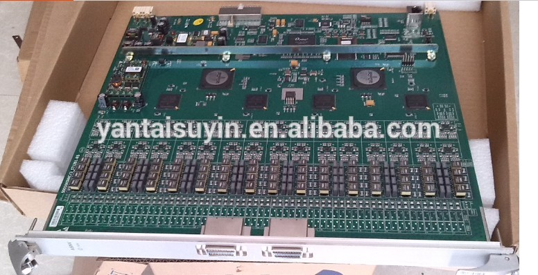 PNVNA for ZTE  FSAP 9800 user board