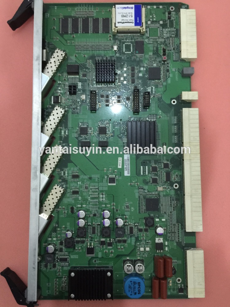 ECNT-C 3FE75676CA for Alcatel  ISAM 7302
