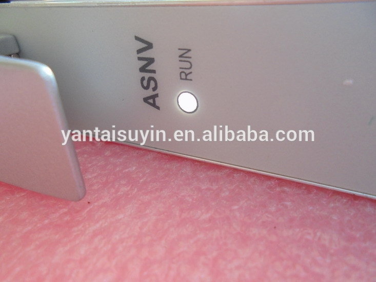 ASNV for ZTE FSAP 9800 DSLAM Equipment