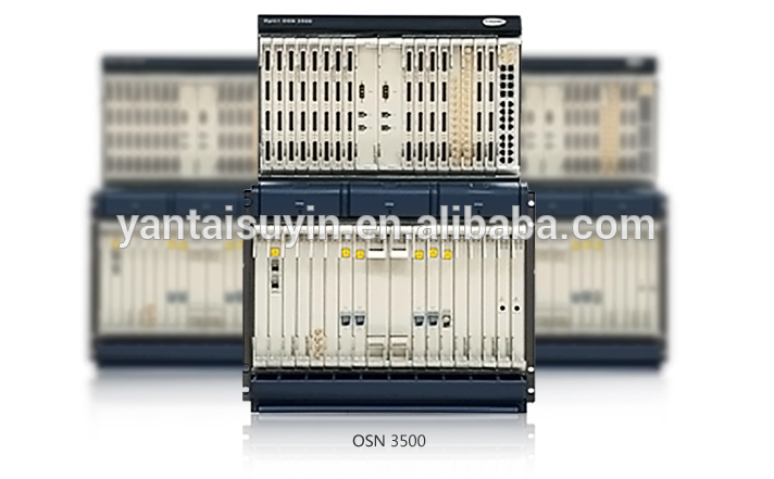 Huawei  Optix OSN 3500 Optical transmission equipment