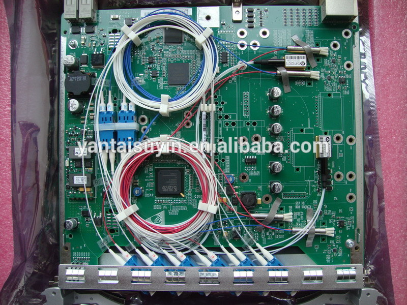 TN12DCP01 2-channel optical path protection unit Huawei OSN8800