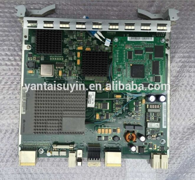 Huawei TN12NS201 10G Line Service Processing Board OSN8800