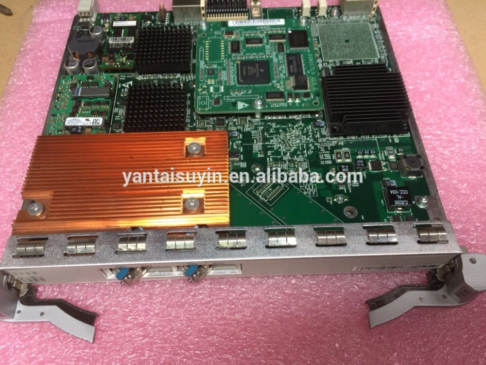Huawei TDX 10G tributary service processing board OSN6800/8800